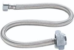 龙头进水编织管(60CM)RF-J60-日丰卫浴