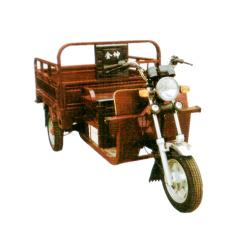小型三轮电动车(整车烤漆)
