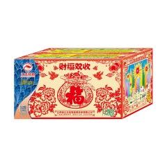 江丰烟花77发财福双收