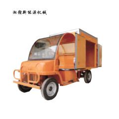 防爆蓄电池搬运车(2)