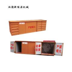 拼装式烟花爆竹零售柜