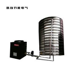 节能空气源热水系统
