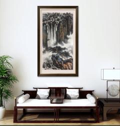 家装配画-银河九天-扬剑画廊
