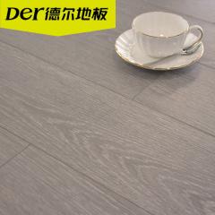 复合地板-实木墨染芳华-德尔地板