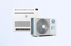 空气源热泵热风机-福家-纽恩泰空气能
