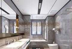 卫浴吊顶-哑白卫浴-今顶集成吊顶