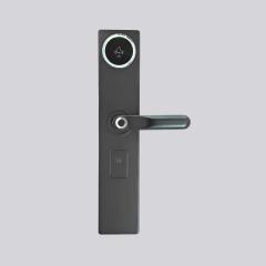 智能锁-名门手机M5-名门静音门锁