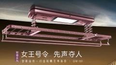 智能晾衣架-GW181智尊系列-好太太晾衣架