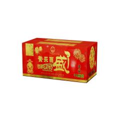 银江烟花218发繁荣昌盛
