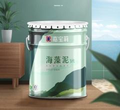 内墙漆-硅藻泥3代-嘉宝莉漆