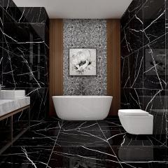 金刚晶钻石-黑白根-金巴利瓷砖