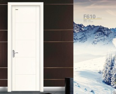 卧室门-全实木门F610-圣堡罗整体门窗