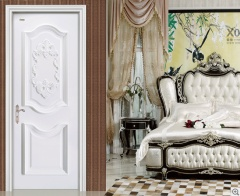 卧室门-泰橡原木门X016-圣堡罗整体门窗
