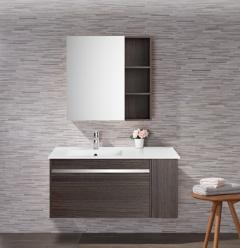 浴室柜-悬挂式塔林系列-鹰卫浴