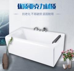 浴缸-亚克力珠光板-鹰卫浴