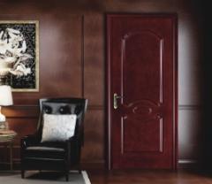 卧室门-雅韵系列-百年天天木门
