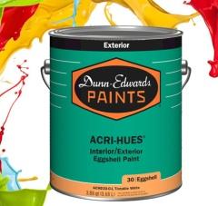 外墙漆-内外墙通用爱丽休斯ACRI-HUES-美国邓恩涂料