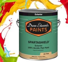 外墙漆-斯巴特秀SPARTASHIELD-美国邓恩涂料