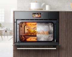 蒸烤一体机-KZQC-40-C906-老板厨房电器