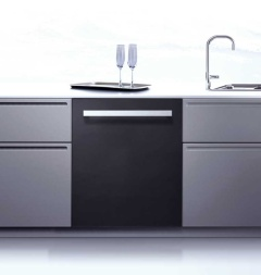 洗碗机-WQP12-W710-老板厨房电器