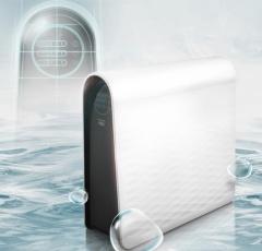 纯水机-SlimS1系列-怡口净水