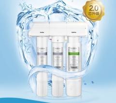 纯水机-无电2.0安全健康型-怡口净水