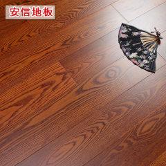 复合地板-白蜡木-安信地板