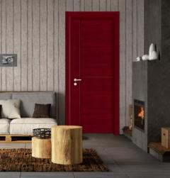 卧室门-沙比利BYPB09-步阳安全门