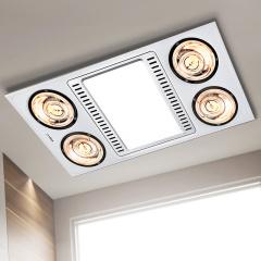 灯暖浴霸-LED大屏灯暖FDP5512A-奥普浴霸
