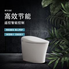 马桶-智能一体自动即热-金牌卫浴