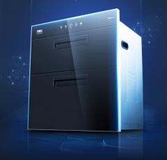 消毒柜-净魔方嵌入式ZQD100D860-万家乐厨电