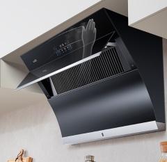 吸油烟机-极客Pro系列i11134-华帝高端智能厨电