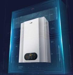 燃气热水器-聚能稳焰安全i12050-华帝高端智能厨电