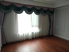 窗帘-卧室窗帘系列-美家美户软装