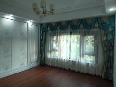 窗帘-卧室窗帘系列1-美家美户软装