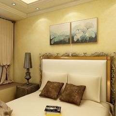 艺术漆墙面-铂金系列泰卢特-沐瑟进口艺术涂料