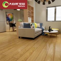 强化地板-橡木多色系列-大自然地板