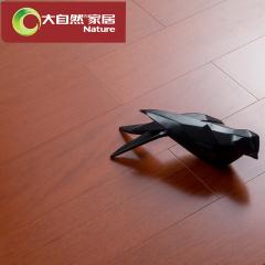 复合地板-番龙眼2色-大自然地板
