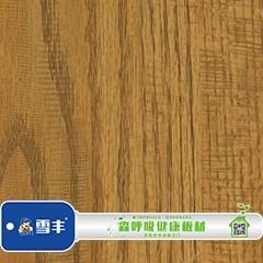 生态板-18E0杉木芯澳洲金柚-雪丰板材