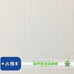 生态板-18E0杉木芯羽白柚-雪丰板材