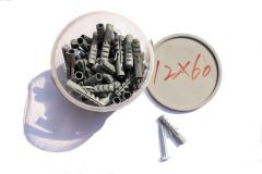 五金-塑料膨胀栓-元思龙五金建材