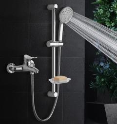 淋浴花洒-HDHS3066系列组合-惠达卫浴