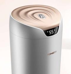 空气能热水器-英伦星旗舰款高端家用-同益空气能