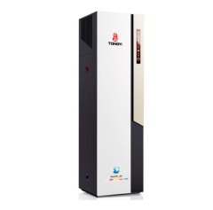 空气能热水器-睿美星整体式中央热水系统-同益空气能