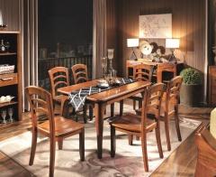 餐厅家具-EJD133系列-富丽真金家具