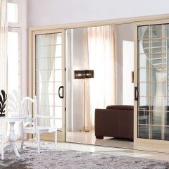 推拉门-陶尔系列-新标门窗