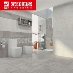哑光砖-工业风格2E60759-宏陶陶瓷