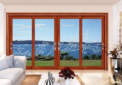 隔断门窗-C6J046系列-博仕门窗