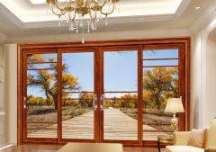 隔断门窗-J9T059系列-博仕门窗