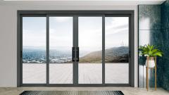 隔断门窗-J6T阳台门系列-博仕门窗